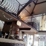 'Loves' cafe