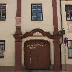 Bernardinu B&B House front