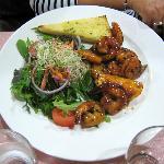 Photo of gastronomics