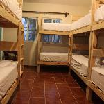 Our luxurious dorms