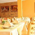 Chez Lando Restaurant!