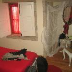 Magdalena room
