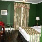 A room