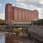 Photo de UMass Lowell Inn & Conference Center