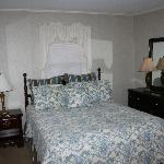 One of the Downstairs Bedrooms