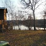 Foto de Pleasant Lake Bed and Breakfast