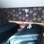 classic double room with extra bed