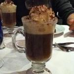 Brazilian coffee. Delicious!