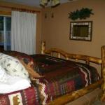 Blue Spruce Master Bedroom