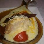 The Hot Brown (half)