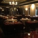 Giovanni's dinning room