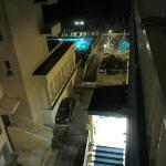 ingresso/notte