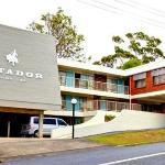 The Matador Motor Inn