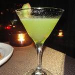 Martini de Kiwi