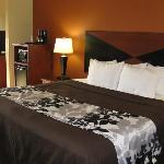 Photo de Sleep Inn & Suites Madison