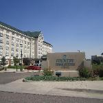 Country Inn & Suites By Carlson, Denver International Airport, Denver, CO