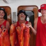 Swains Reef Fishing