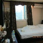 Photo de Benikea Hotel Flower
