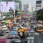 Жизнь Бангкока