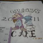 Bild från Grumpy's Cafe