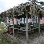 The Tiki Hut