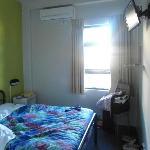 Room 105 - double ensuite