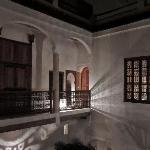 Nightime shadows