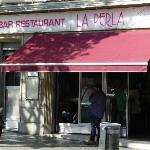 Foto de Restaurante La Perla BCN