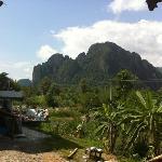 Foto de Easy Go Backpacker Hostel