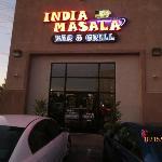 Fotografia de India Masala Bar & Grill