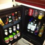 expensive mini bar