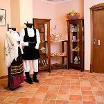 Photo de Hotel Crocus