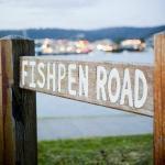 lakeside is located on Merimbulas Fishpen peninsular