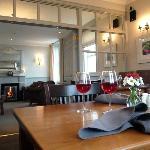 Glenisle Restaurant