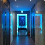 corridor, 7/F