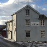 Pressemuseumet Fjell Ljom