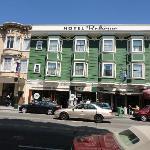 Hotel Boheme, San Francisco