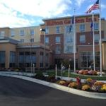 Photo de Hilton Garden Inn Ann Arbor