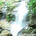 Bigaho Falls