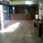 Leflet Sanlucar Hotel Foto
