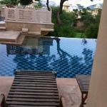 En suite pool