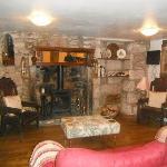 Bothie Lounge