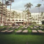 Great resort in Maui