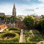 Prinsenhof & gardens