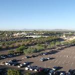 view to Phoenix