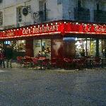 Café-Restaurant