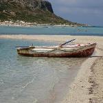 Bolis Beach