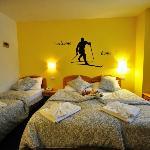 Hotel Saisera Foto