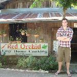 Foto de The Red Orchid