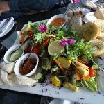 Nourish Platter